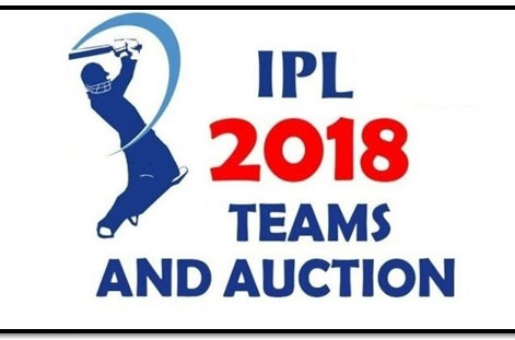 IPL Auction 2018 Live Broadcast on Hotstar, Star Sports TV Channel