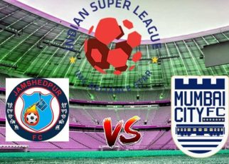 Jamshedpur vs Mumbai City Live Streaming ISL Football Match Preview TV Channels, Kick Off Time, Team Squads
