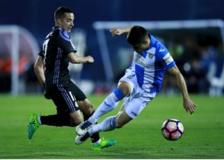 Leganes vs Real Madrid Live Streaming