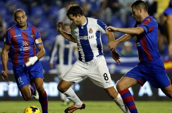 Levante vs Espanyol Live Streaming Copa Del Rey Football Match Preview, Kick Off Time, TV Channels