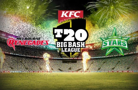 MLS vs MLR Live Streaming 19th Match of Big Bash League 2017-18 TV Channels, Preview, Team Squads