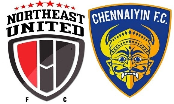 Northeast United vs Chennaiyin Live Streaming ISL Match Preview 19 January, 2018