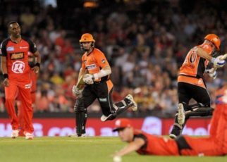 PRS vs MLR Live Streaming Big Bash League 22nd Match