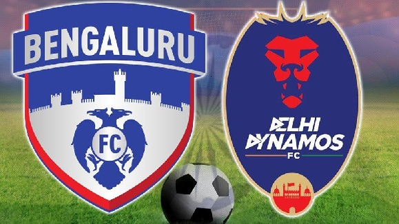 Delhi Dynamos vs Bengaluru Live Streaming Football Match Preview, TV Channels, Prediction, Kick Off Time