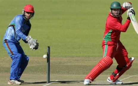 AFG vs ZIM First ODI Match Preview, Prediction, Stream