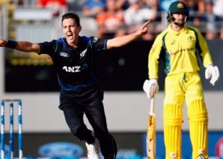 AUS vs NZ Live Streaming Final Match Preview 21 Feb 2018