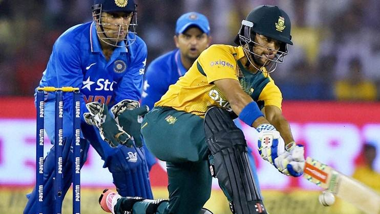 India vs South Africa Live Streaming 5th ODI Match Preview 13 Feb 2018