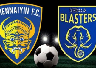 Kerala Blasters vs Chennaiyin FC Live Streaming Match Preview 23 Feb 2018, TV Channels, ISL Telecast on Hotstar
