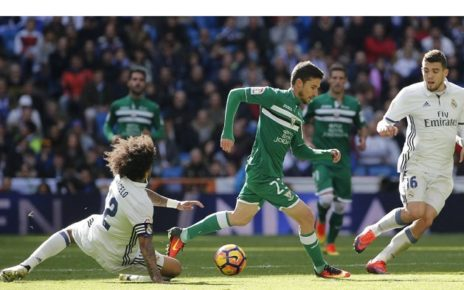 Image Result For Leganes Vs Real Madrid Live Stream