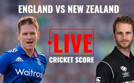 NZ vs ENG Live Stream 4th T20 Match on Sony Six, Sony ESPN, Fox Sports