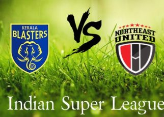 NorthEast United vs Kerala Blasters Live Streaming Preview 75th Match ISL 2018