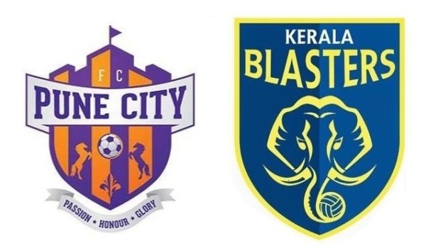 Pune City vs Kerala Blasters Live Streaming Football Match 2 Feb 2018 - Indian Super League
