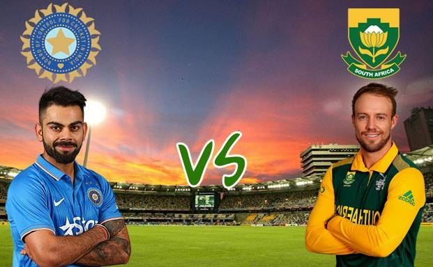 South Africa vs India 2nd ODI Live Streaming, Score, Commentary, Preview, Prediction