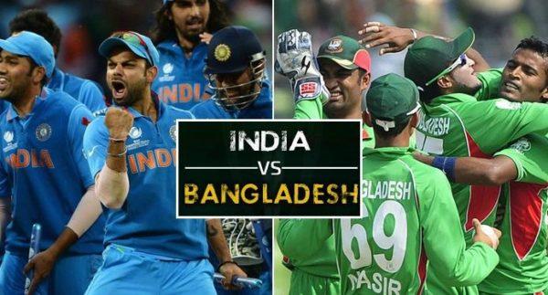 BAN vs IND Live Stream 2nd Match India and Bangladesh in Sri Lanka T20I Tri-Series, 2018