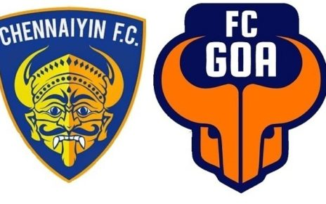 Chennaiyin FC vs Goa Live Streaming Semi Final Match of ISL 2018