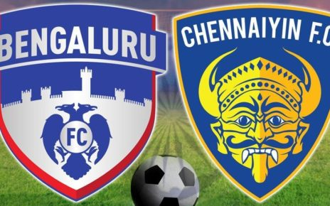 Chennaiyin vs Bengaluru FC ISL Final Match Live Streaming on Hotstar, Star Sports TV Channel