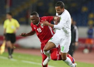 Mauritania vs Guinea Live Streaming Friendlies Football Match Preview 24 March 2018
