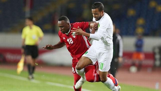 Mauritania vs Guinea Live Streaming Friendlies Football Match Preview 24 March 2018