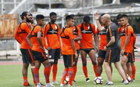Myanmar vs Macau Live Streaming AFC Cup 2018 Football Match IST Time