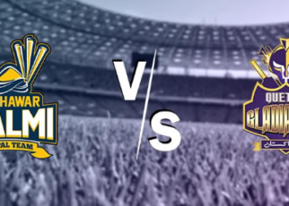 PSZ vs QTG Live Streaming Eliminator 1 Match PSL 2018 - Peshawar Zalmi vs Quetta Gladiators