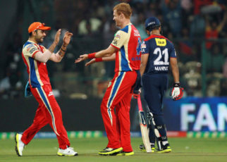 Royal Challengers Bangalore vs Delhi Daredevils Live Streaming 19th Match of IPL 2018