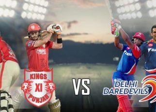 DD vs KXIP Live Streaming 22nd Match IPL 2018