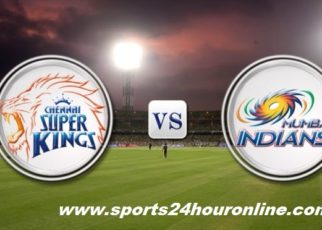 MI vs CSK Live Streaming First Match IPL 2018