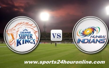 MI vs CSK Live Streaming First Match IPL 2018