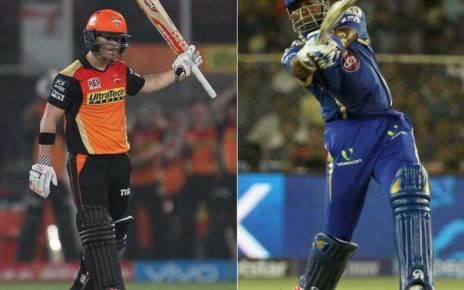 SRH vs MI Live Streaming 7th Match of IPL 2018 - Sunrisers Hyderabad vs Mumbai Indians