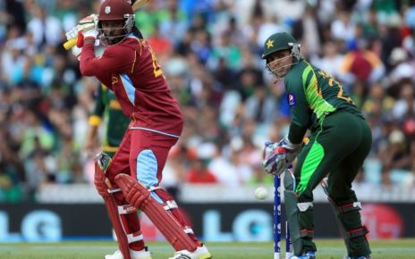 PAK vs WI Live Streaming First T20 Match - West Indies tour of Pakistan 2018