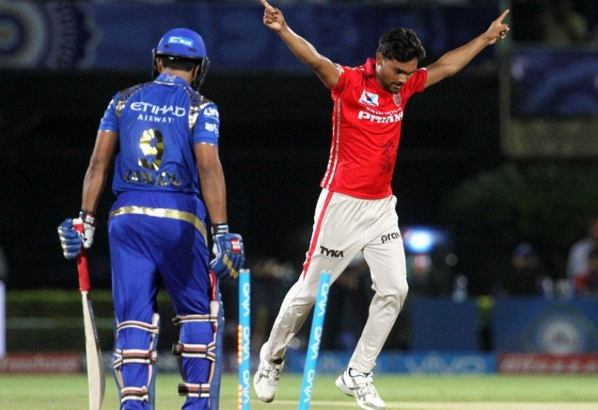 Kings XI Punjab vs Mumbai Indians Live Streaming IPL Match Today