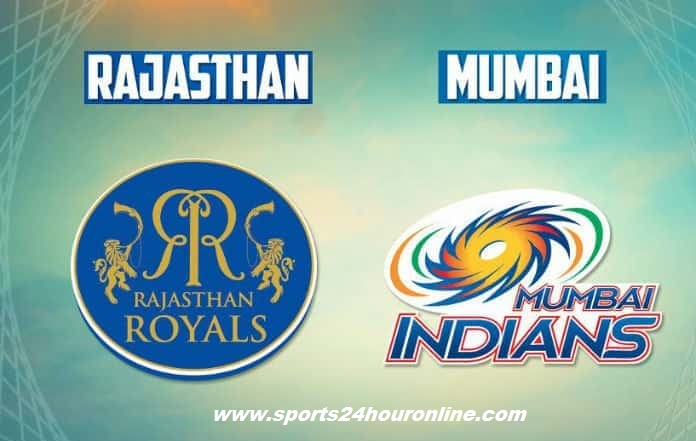 MI vs RR Live Broadcast on Hotstar, Star Sports TV Channels