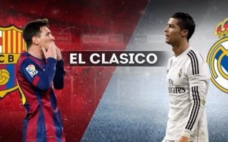 Real Madrid vs Barcelona Live Streaming Match Preview, TV Channels, Kick Off Time