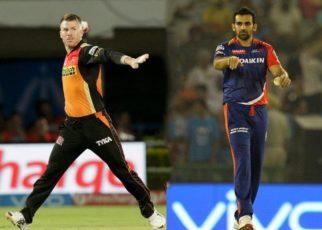 SRH vs DD Live Broadcast. Sunrisers Hyderabad vs Delhi Daredevils, 36th Match Today. IPL Live Score, Preview, Prediction, Team Squads