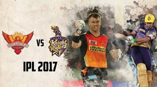 SRH vs KKR Qualifier 2 Live Telecast Preview 25 May 2018