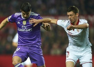 Sevilla vs Real Madrid Live Stream, TV Channels, Kick Off Time