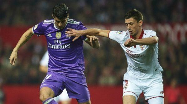 Sevilla vs Real Madrid Live Stream, TV Channels, Kick Off Time