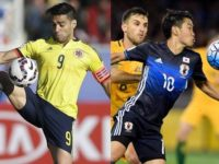Colombia vs Japan Live Telecast Today FIFA World Cup 2018, TV Channels, Prediction