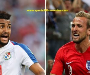 England vs Panama Live Streaming Today FIFA World Cup 2018, TV Channels, Official Broadcaster