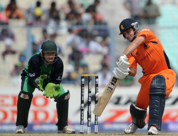 Netherlands vs Ireland Live Streaming First Match, Score, TV Channels