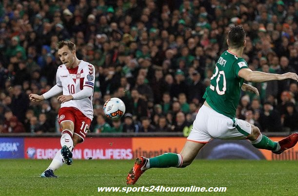 Peru vs Denmark Live Stream, TV Channels, Squads, Kick Off Time, Preview, News
