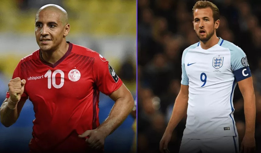 Tunisia vs England Live Streaming FIFA World Cup Match Today, TV Channels, Team Players, Venue