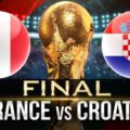 France vs Croatia Live Streaming Final – FIFA World Cup 2018