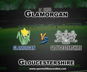 Gloucs vs Glam Live Stream South Group T20 Blast 2018