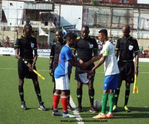 Liberia vs Sierra Leone Live Streaming Friendlies Football Match Preview
