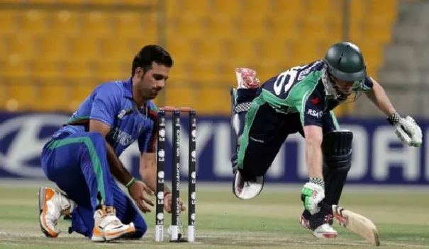 IRE vs AFG Live Streaming First T20I Match - Afghanistan Tour of Ireland 2018