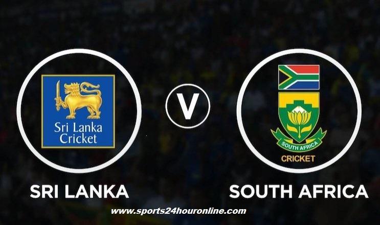 Sri Lanka vs South Africa Live Streaming Only T20I. SL vs RSA live score t20 match preview. South Africa tour of Sri Lanka, 2018 live telecast supersports
