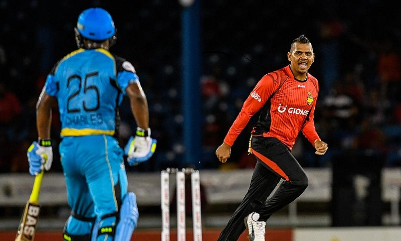 TKR vs STS Live Streaming First Match of Caribbean Premier League, 2018
