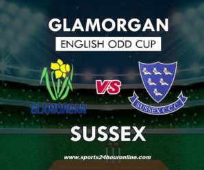 Sussex vs Glamorgan Live Stream T20 Blast 14 Aug 2018