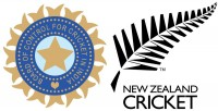 India Vs New Zeland 2016